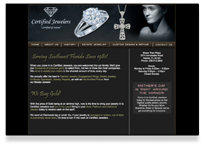 Certified Jewelers Naples